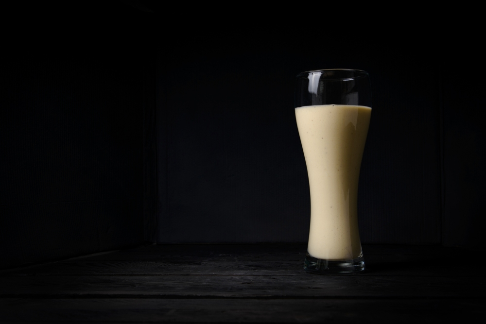 Bramarpla - Banangeddon - Banana Smoothie - Vegan Recipes -4